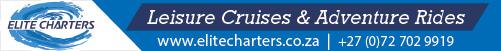 Elite Charters, Langebaan Cruises