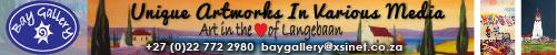 Bay Gallery Langebaan