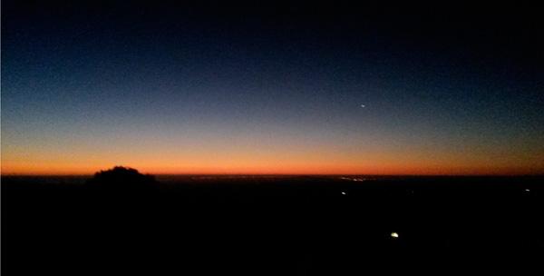 Khwa-ttu-sunset