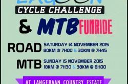 Langebaan Country Estate Lagoon Cycle Challenge & MTB Funride