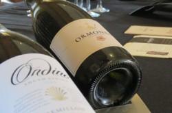 Khwa ttu san spirit - ormonde wines
