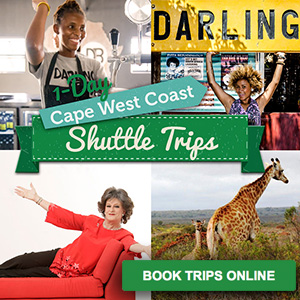 Which Way Trips & Tours along the West Coast, South Africa