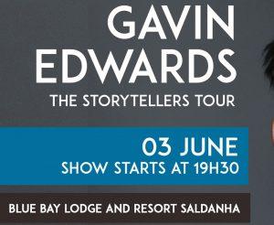 GAVIN-EDWARDS