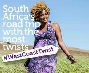 #WestCoastTwist