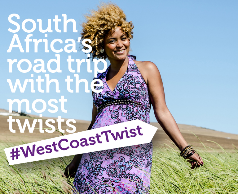 Do the #WestCoastTwist