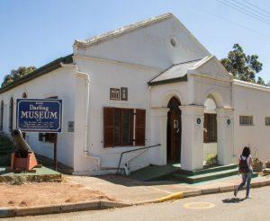 The Darling Museum