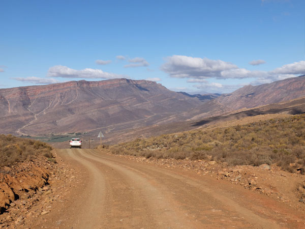 The Cederberg Wilderness