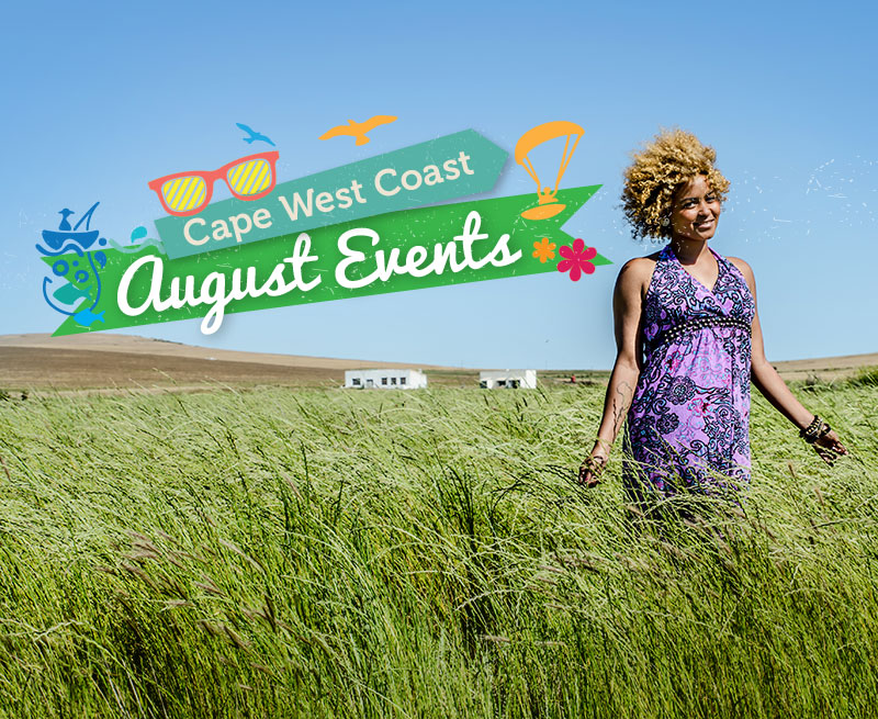 Top August Events On The West Coast