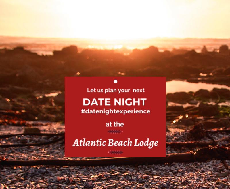 Date Night At The Lodge At Atlantic Beach Melkbosstrand